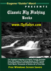 Classic Fly Fishing Books